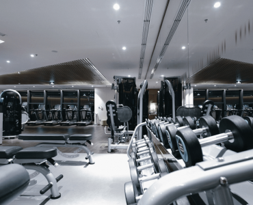 Pure Gym Space