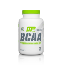 MusclePharm BCAA 312, 240 Capsules