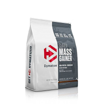 Dymatize Super Mass Gainer, 12 Lbs