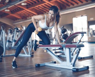 Cardio & Strenght