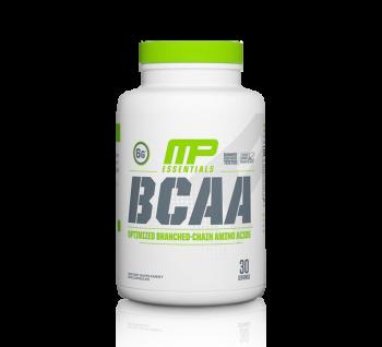 MusclePharm BCAA 312, 240 Capsules