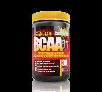 Mutant BCAA 9.7, 30 Servings